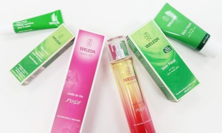 Weleda – Skin Food & Perfume