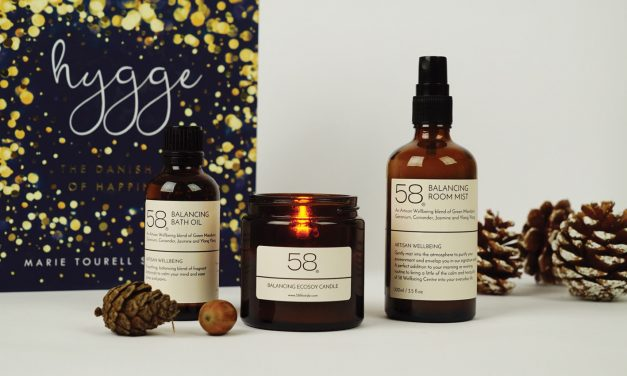 Give your skin a hygge