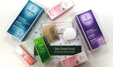 Weleda – Skin Food Facial