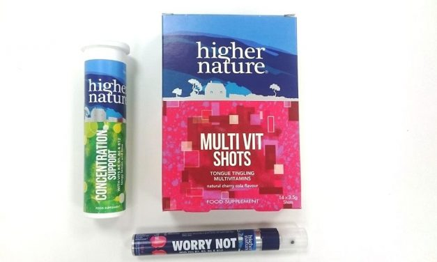 Higher Nature – Exam Support Products