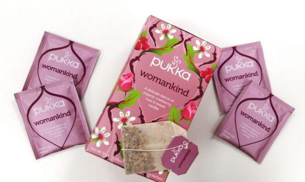 Pukka – Womankind
