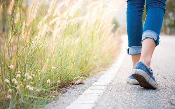 Step into good health