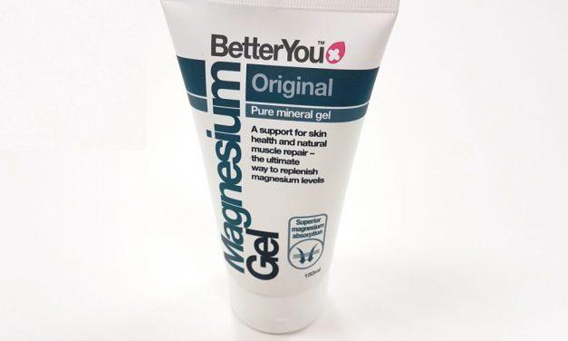Betteryou – Magnesiumgel