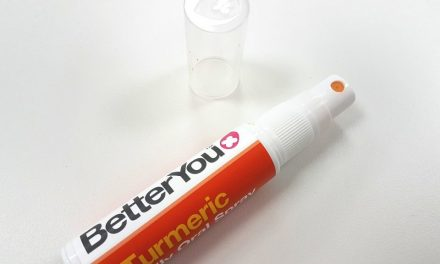 Betteryou – Turmeric Oral Spray