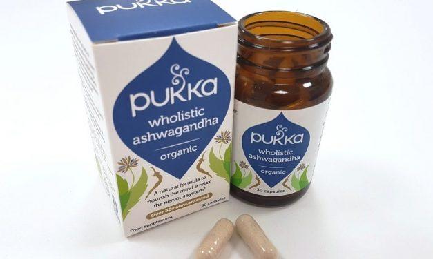 Pukka – Wholistic Ashwagandha