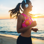 TUNING INTO YOUR WORKOUT