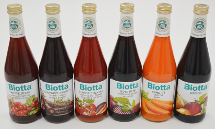 BIOTTA – VEGETABLE JUICES
