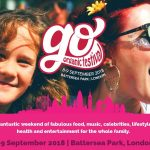 Organic and sustainability pioneers join the GO! Organic Festival line-up
