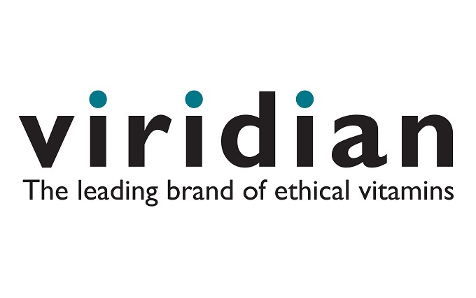 Viridian become the World's First Certified Palm Oil Free Vitamin Company