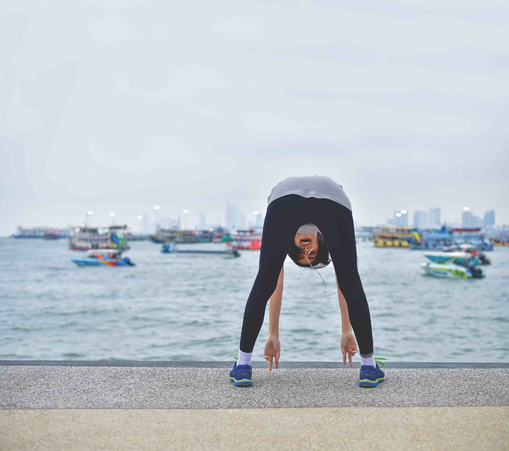 Motivation matters with The Happiness Personal Trainer