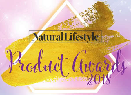 Natural Lifestyle Product Award winners revealed