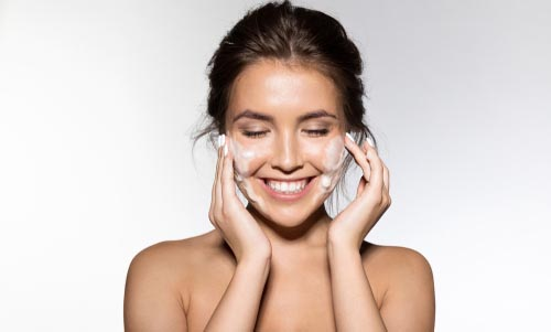 The impact of your beauty regime