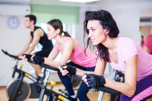 The exercise trends set to take over the summer
