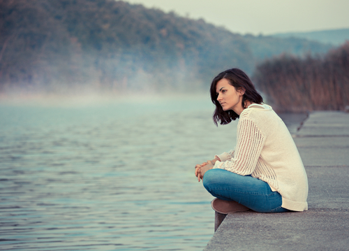 Stress burnout hitting two thirds of women