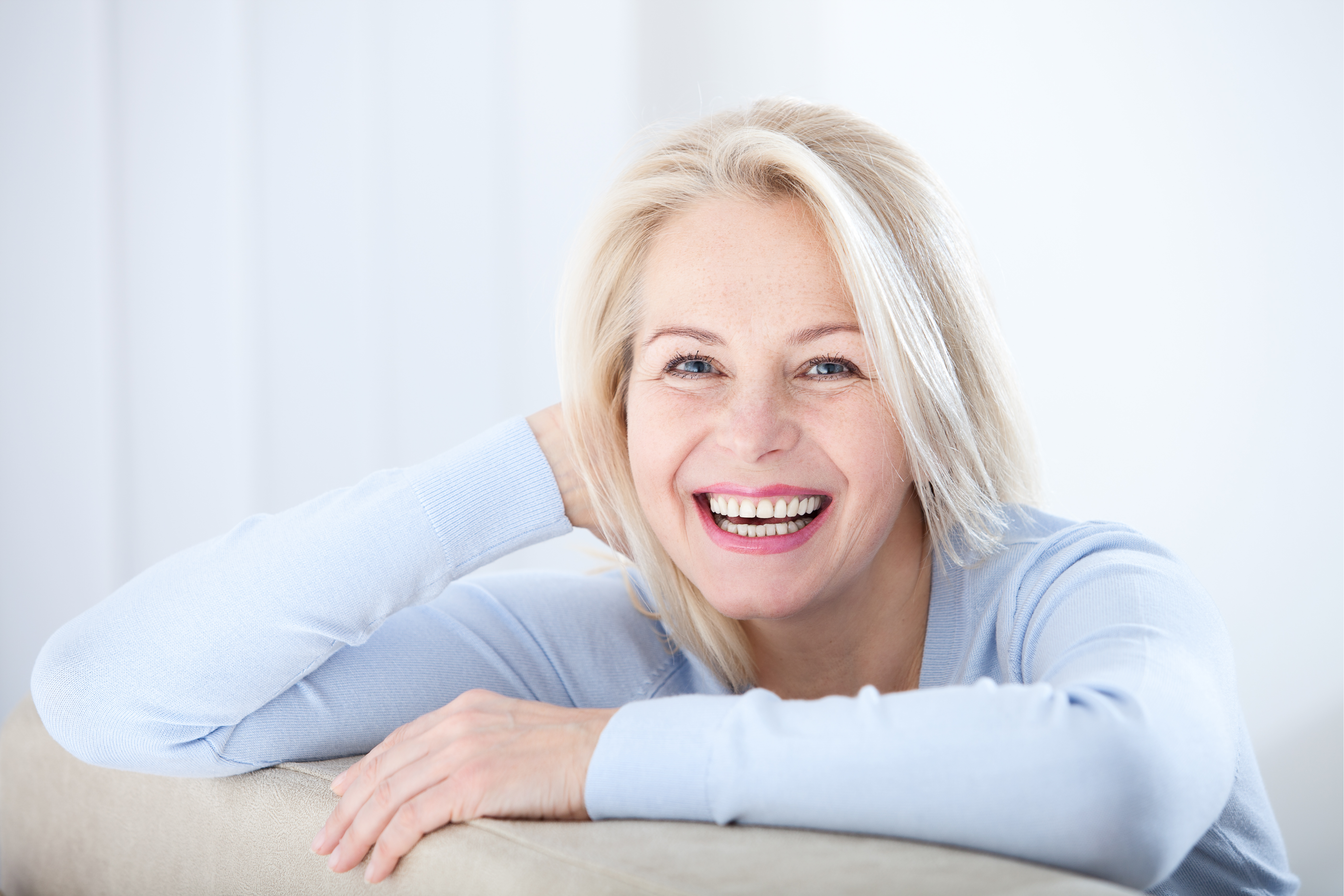 Top tips for dealing with the menopause