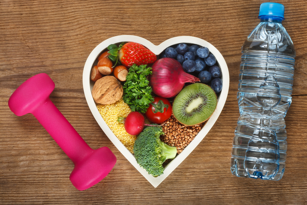 A guide to healthy weight loss