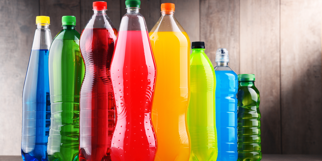 New study reveals the health impact of sugary drinks
