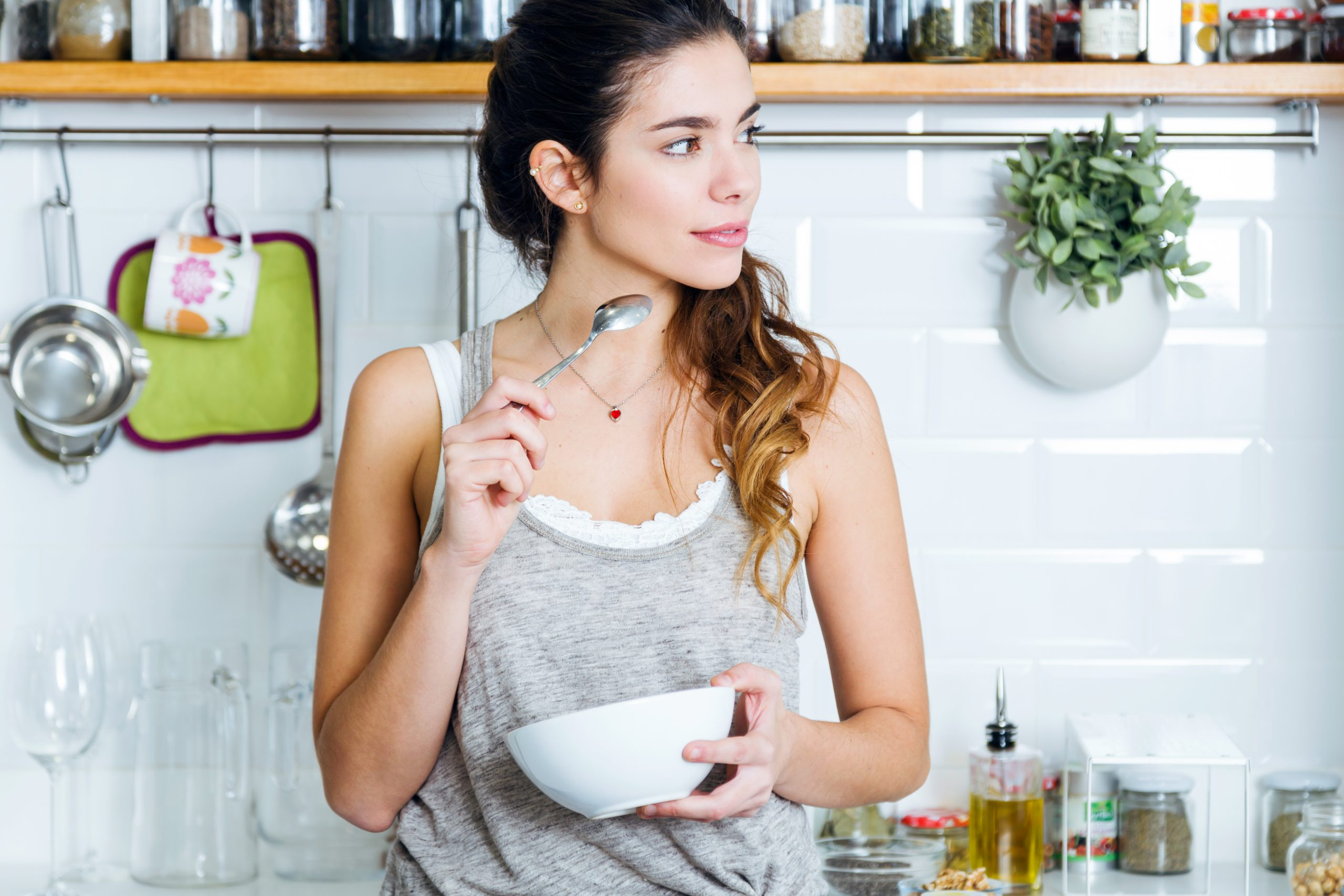 Learning to control your sugar cravings