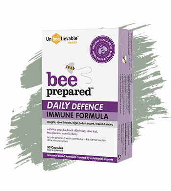 The importance of your immunity