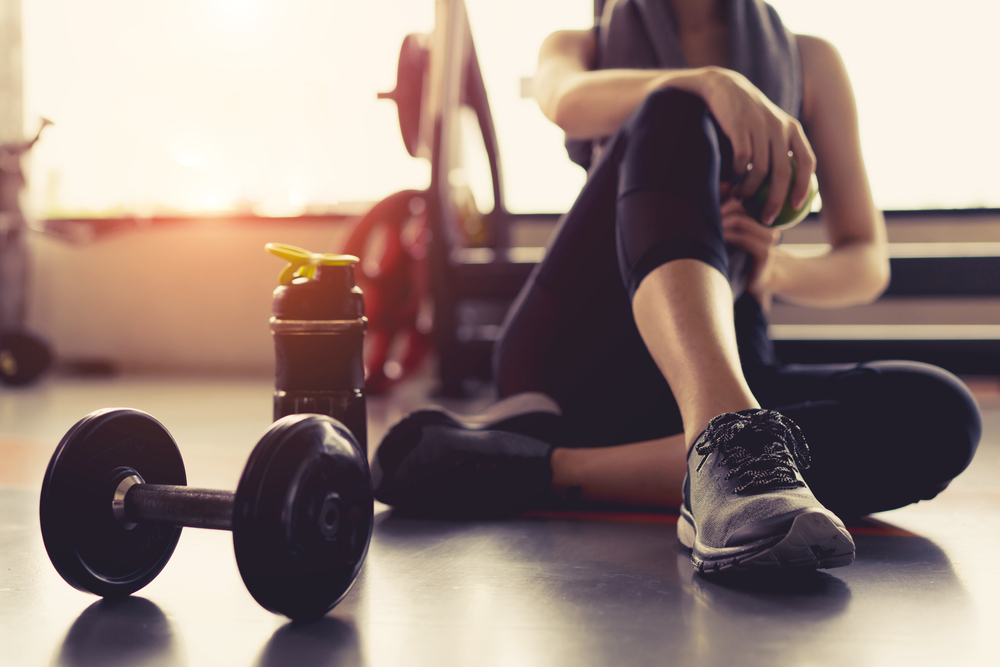 The fitness myths thwarting your health goals