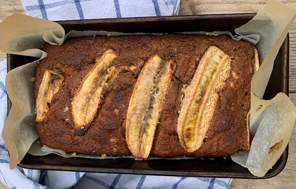 Family-friendly baking