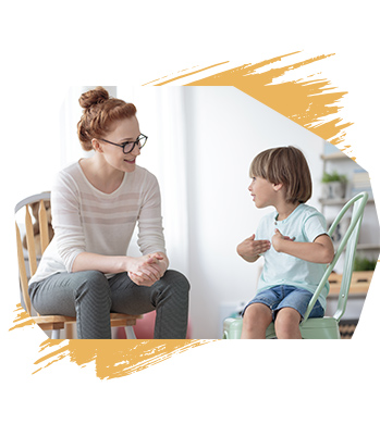 Supporting your child's emotional health