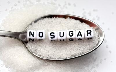 Say no to the sugar cravings