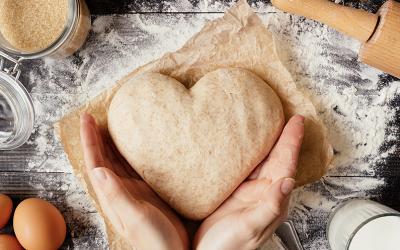 The secret to baking success