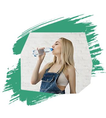 Say hello to hydration