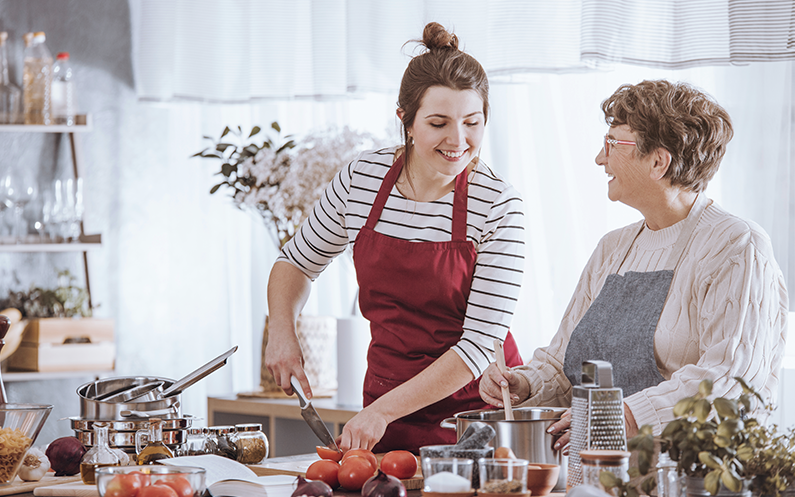 Plan your gluten-free festivities