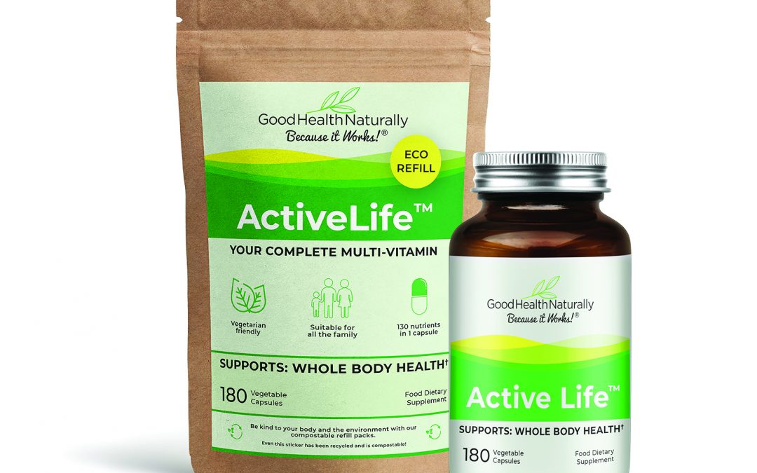 Natural Lifestyle recommends